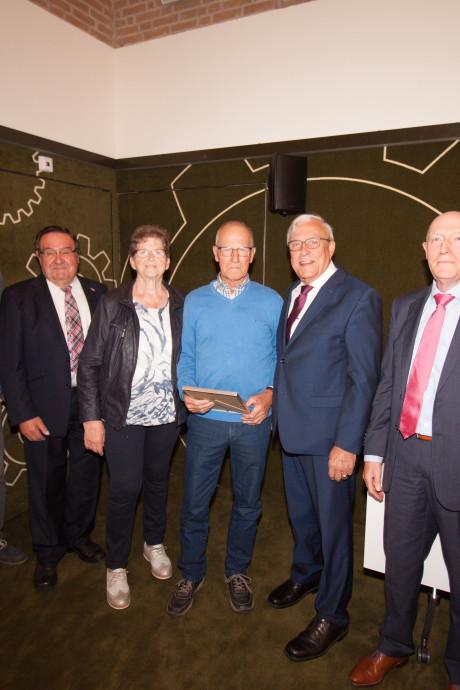 Judoka (78) uit Groessen wint Lichtenbergprijs