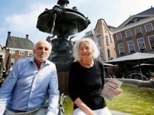 Jean en Karin onderzochten de kindermoord in de Krapsteeg: 'Het heeft alles van een klassiek drama'