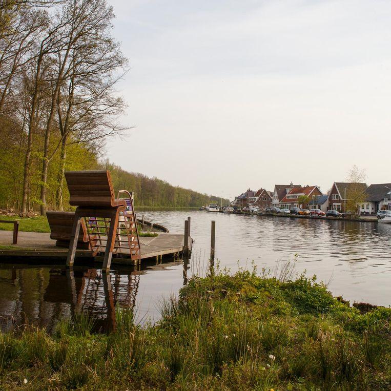 Nieuwe Meer Beeld Carly Wollaert