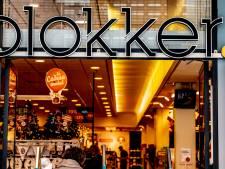 Verdwijnt straks óók Blokker uit ons straatbeeld?
