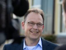 Opgestapte burgemeester van Noordoostpolder wilde 'starre cultuur' doorbreken, maar dat lukte niet