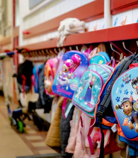Scholenschuif: VVD mikt op scholencluster op één locatie in Tanthof