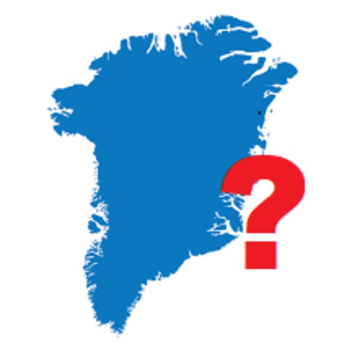groenland quiz