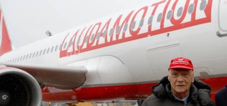 Nieuwkomer Laudamotion gaat  vanaf Eindhoven op Wenen vliegen