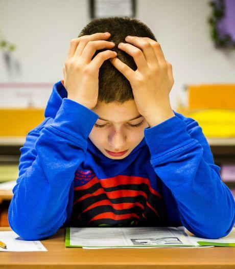Cito-toets telt nog steeds voor middelbare scholen