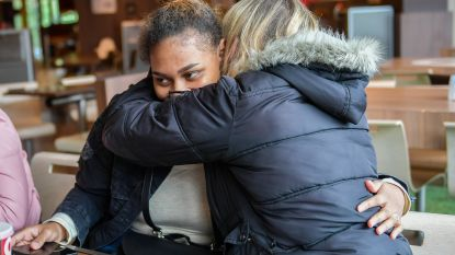 """Gentse Joyce (21) vrij na 107 dagen cel voor drugssmokkel: """"Lang getwijfeld maar ik stond met rug tegen de muur"""""""