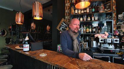 """Cafébaas zet beelden inbraak op sociale media: """"Ik weet dat het niet mag, maar ben zo moedeloos"""""""
