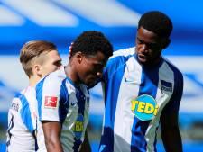 LIVE | Dilrosun zet Hertha op voorsprong, zes Nederlanders in actie