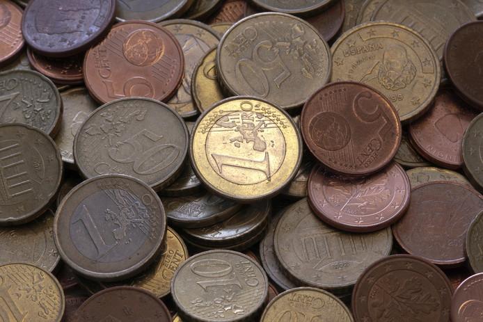 In Doetinchem Blijft Euro Het Enige Betaalmiddel Onvoldoende Steun
