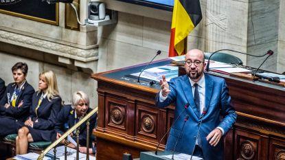 Regering keurt steunmaatregel voor nieuwe gascentrales goed en hoopt op meerderheid in parlement