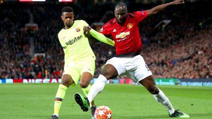 Barça hoeft zelfs niet te dansen