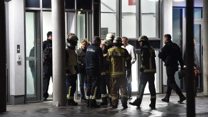 """Politieagent vertelt hoe hij dokter Von Weizsäcker probeerde te redden: """"Plotseling verscheen een man die hem aanviel met een mes"""""""