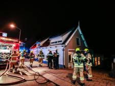 Dronken man laat pannetje op het vuur staan in Alblasserdam; drie mensen naar het ziekenhuis