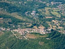 Italianen pakken goeroe macrobiotische sekte op: volger woog maar 35 kilo