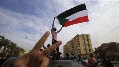 Einde crisis in zicht? Akkoord in Sudan over overgangsregering