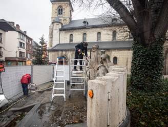Stad trekt 15.000 euro uit voor restauratie oorlogsmonument in Stapelstraat