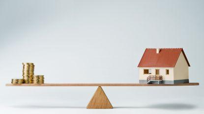 Woonbonus valt weg: wat met de herfinanciering van lopende kredieten?