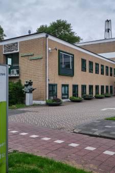 Scholengroep Lentiz legt zich niet neer bij renovatie van het Groen van Prinstererlyceum