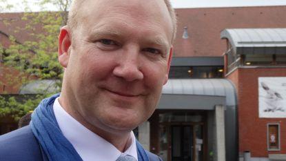 Voorzitterswissel en vernieuwd bestuur bij Open Vld Tielt