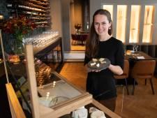 Laura Überschär uit Enschede is fromager van het jaar: 'Dit is mijn kippenvelkaas'
