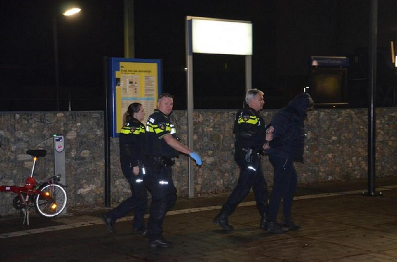 420ba4ca329702 De daders van de gewapende overval werden vrij snel in de kraag gevat door  de politie