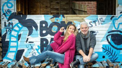 """Stany Crets en Ann Van den Broeck: """"Voor elkaar kiezen was levensgevaarlijk, maar onvermijdelijk"""""""