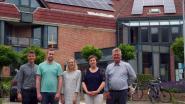 Gemeente investeert in zonnepanelen op bib en De Mosterdpot