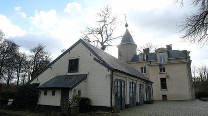 Kasteel Kattenhof is verkocht