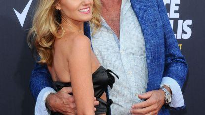 David Hasselhoff getrouwd in Italië