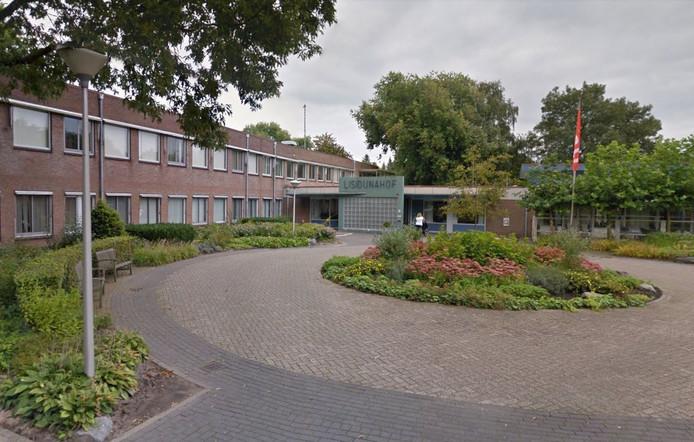 De Lisidunahof in Leusden.