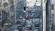 Vanaf morgen boete van 350 euro voor meest vervuilende dieselwagens in Brussel