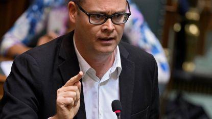 Linkse fracties krijgen steun van Vlaams Belang: shutdown dreigt voor federale overheid