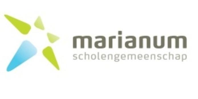 logo Marianum
