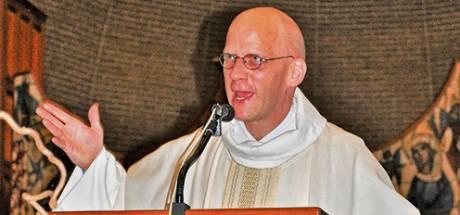Hans van der Donk benoemd tot kapelaan van Heilige Nicasius-parochie