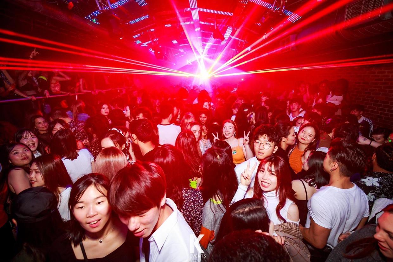 Het beste van K-pop in Panama. Beeld K-events