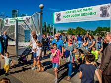 PvdA en Leefbaar willen spoeddebat over Blijdorp: 'Dierentuin gaat uit van héél zwarte scenario's'