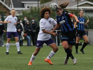 """Ellen Martens en Club YLA lijden eerste competitienederlaag: """"Anderlecht pijn gedaan"""""""