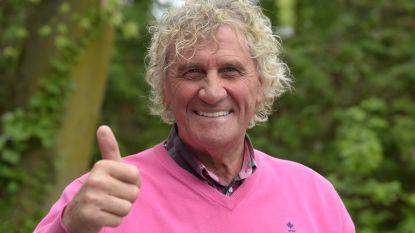 Jean-Marie Pfaff trapt voetbalderby KSV Oudenaarde-SK Ronse af