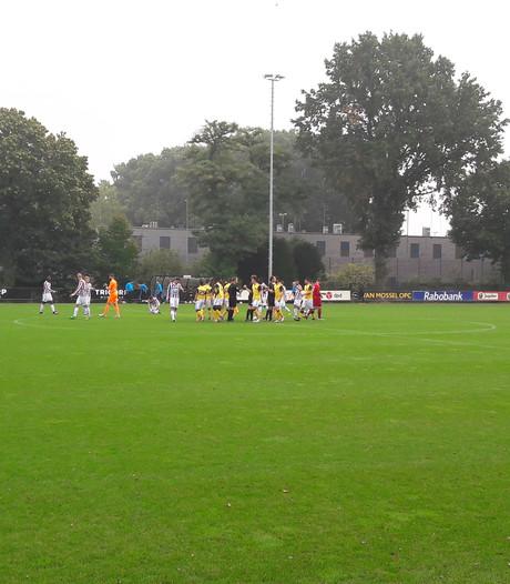 Bankzitters Willem II verliezen van Roda JC