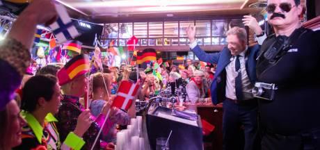 Utjeurovisie Klapperfestival hoort in Oosterhout