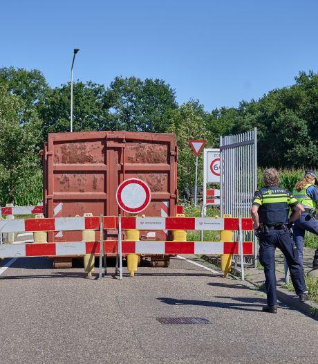 Ook dynamische blokkade op Hazeldonk 'slaat nergens op', ondernemers zijn boos op gemeente Breda