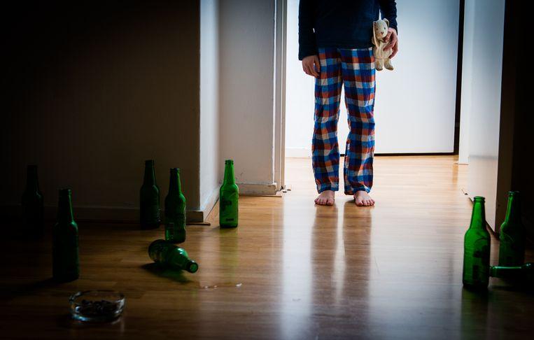 Den Haag schaart zich in de lange rij gemeenten met te weinig geld voor de jeugdhulp. Beeld ANP