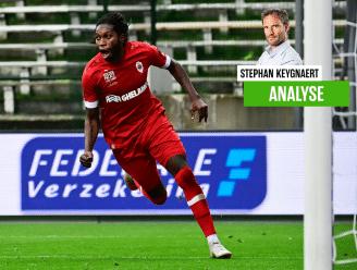 """Onze chef voetbal na derbyzege van Antwerp: """"Voor wie er nog aan twijfelde: The Great Old is for real"""""""