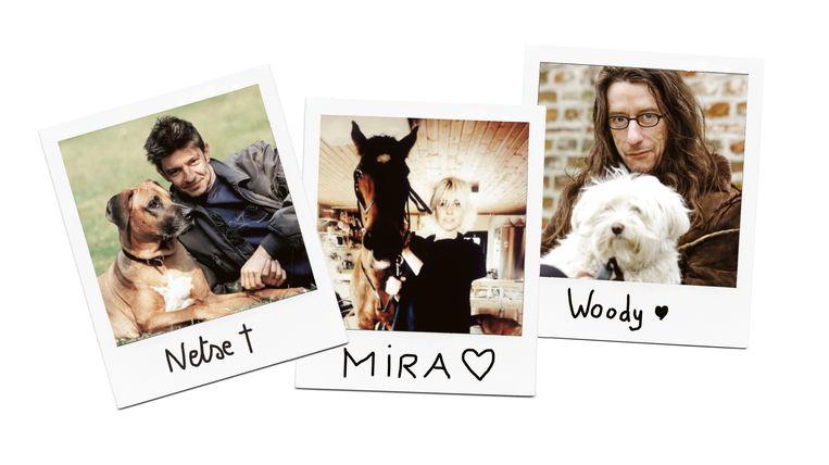 New Wie rouwt er nu om een huisdier? Waarom het verlies van een hond #PT37