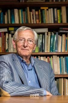 Goudse oud-wethouder Wil van den Bos overleden