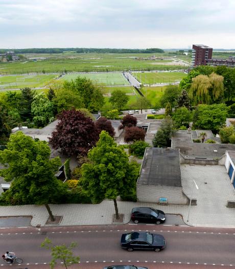Met 80 woningen in Meander II komt er weer schot in Bergse wijk Markiezaten