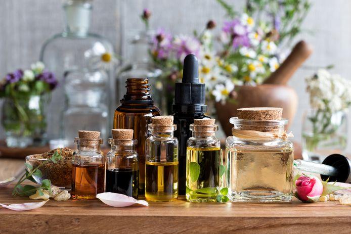 Essentiële olie helpt niet tegen kanker, wat verkopers ook beweren.