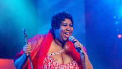 Aretha Franklin (76) overleden: de 'Queen of Soul' in 5 nummers en 5 weetjes