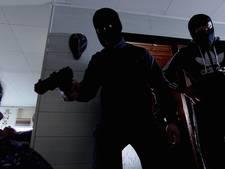 Tot 9 jaar cel geëist tegen overvallers en kidnappers