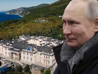 """Volgens Kremlin is """"geheime paleis"""" uit Navalny's video bezit van ondernemers"""